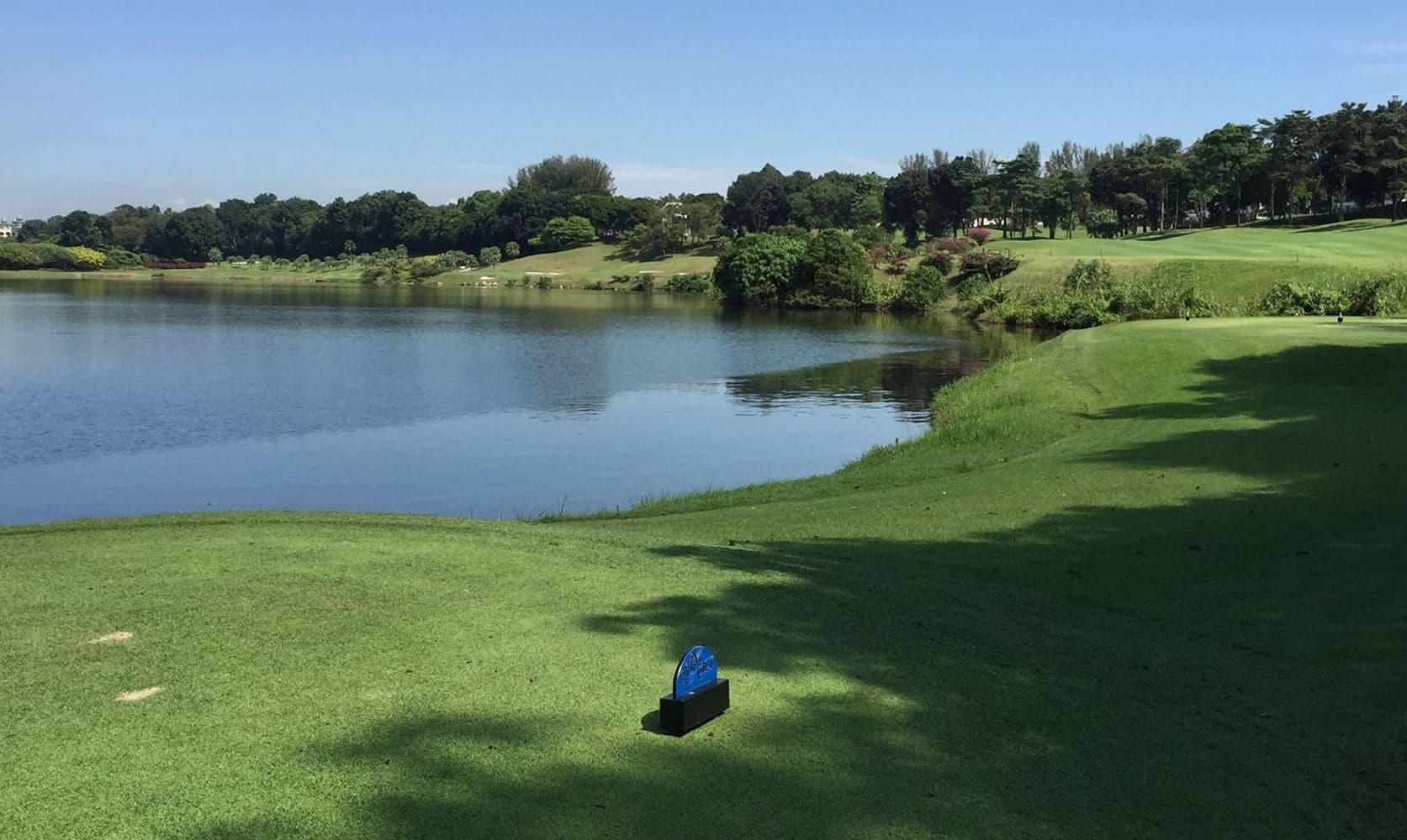The Mines Golf Club & Resort