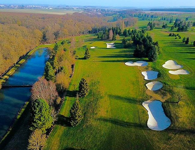 Tremblay Golf Club
