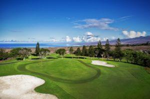 Waikoloa Village Golf Club