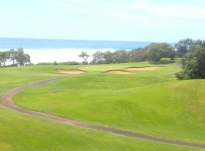 Wailua Municipal Golf Course