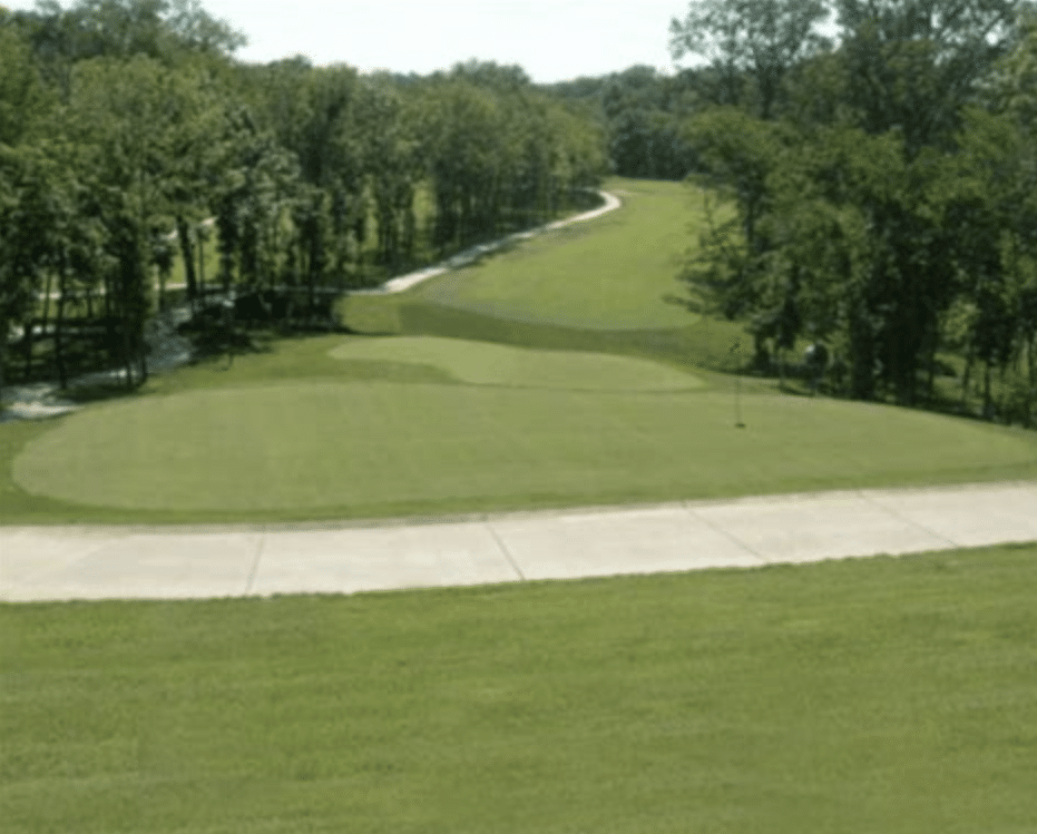 Louisville Country Club