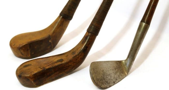 oldest golf clubs