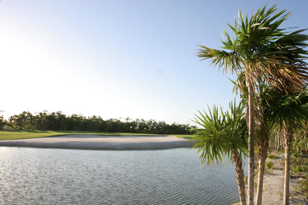 Playa Mujeres golf
