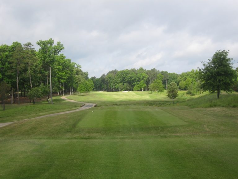 Chenal Country Club