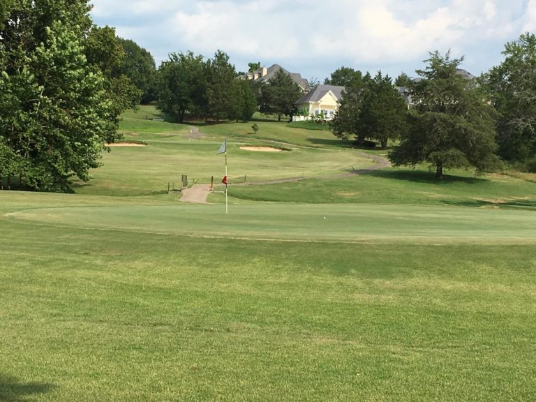 Fayetteville Country Club