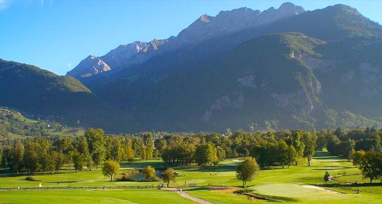 Giez Golf Club