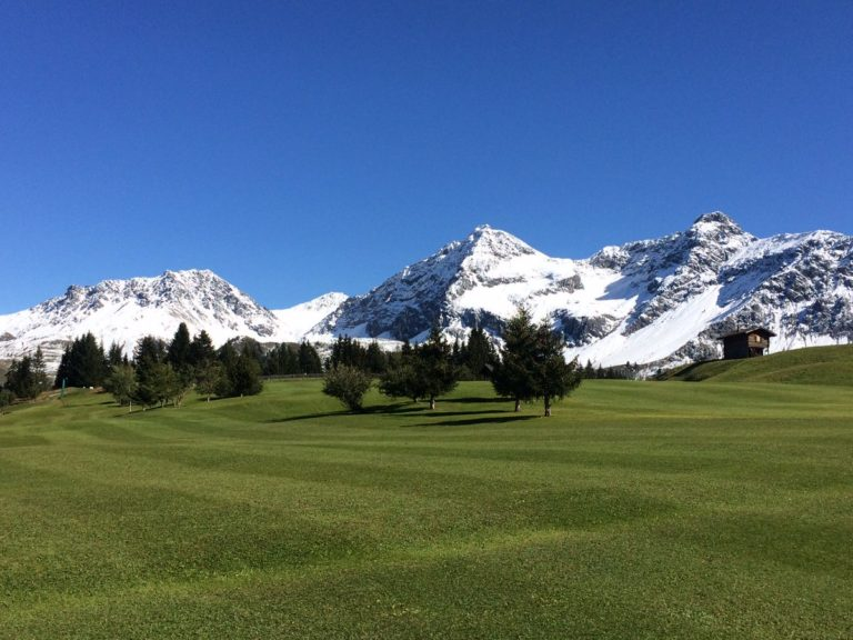 Golf Club Arosa