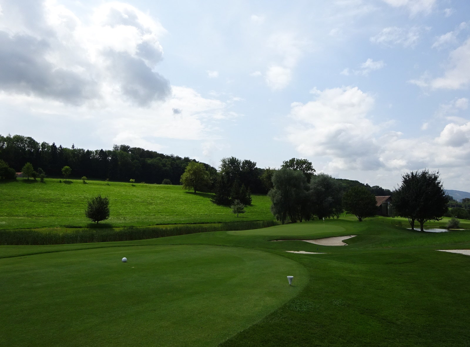 Golf Club Ennetsee