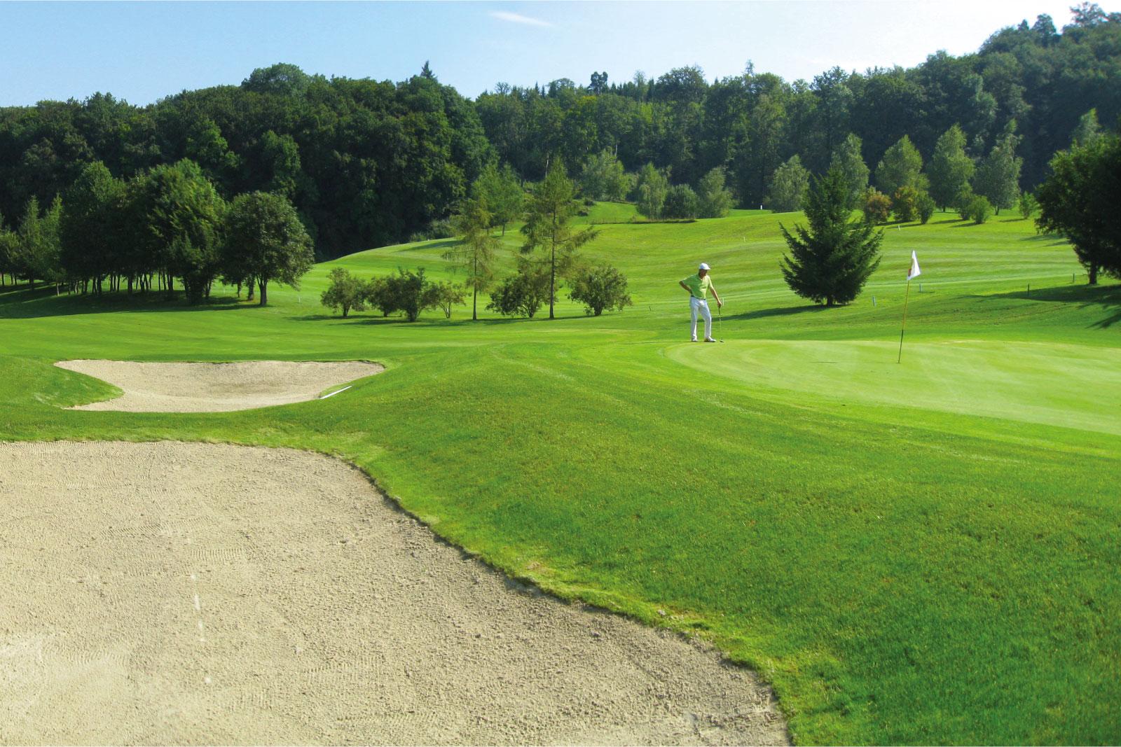 Golf Club du Domaine du Bresil