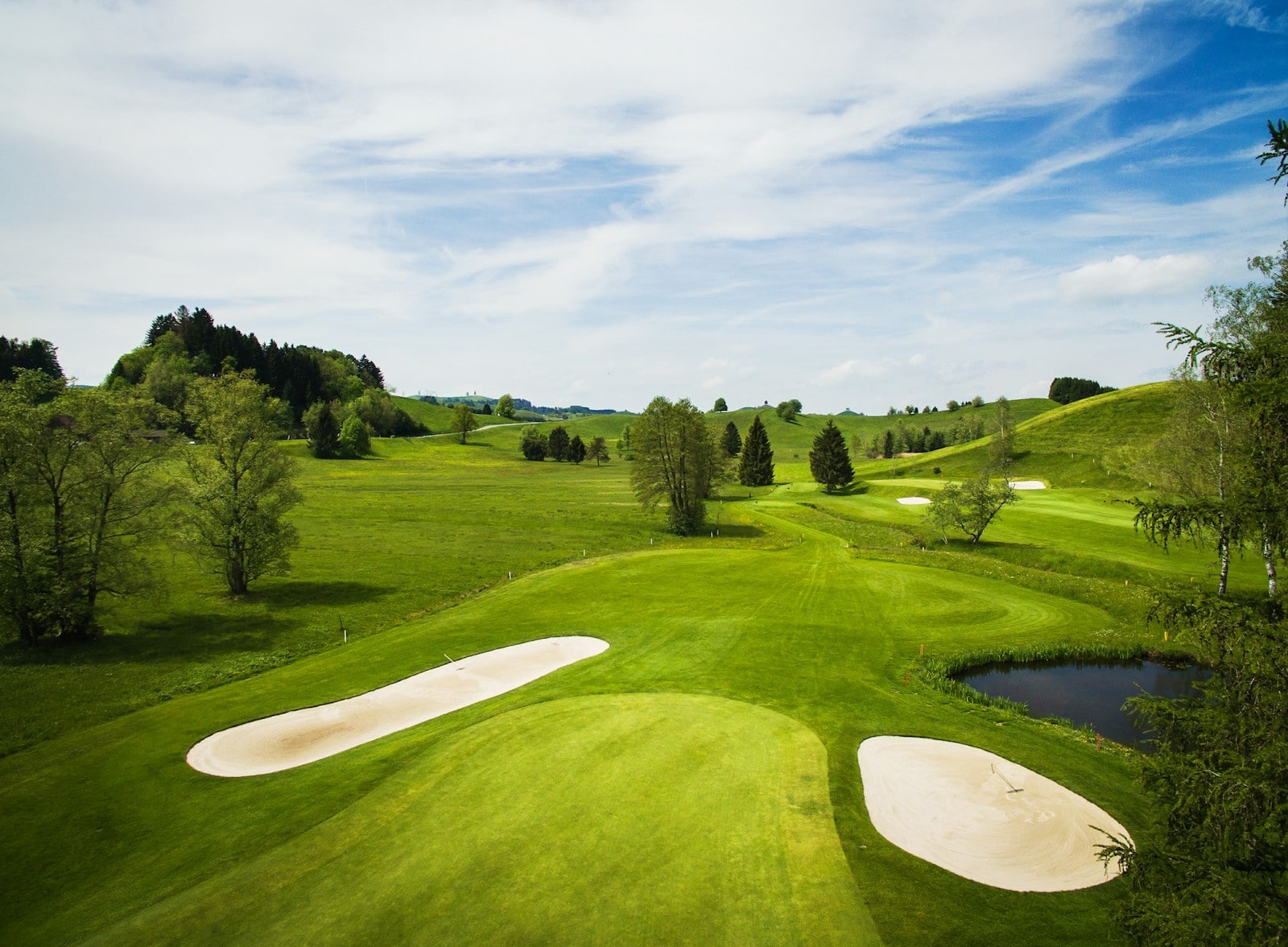 Golf & Country Club Schonenberg