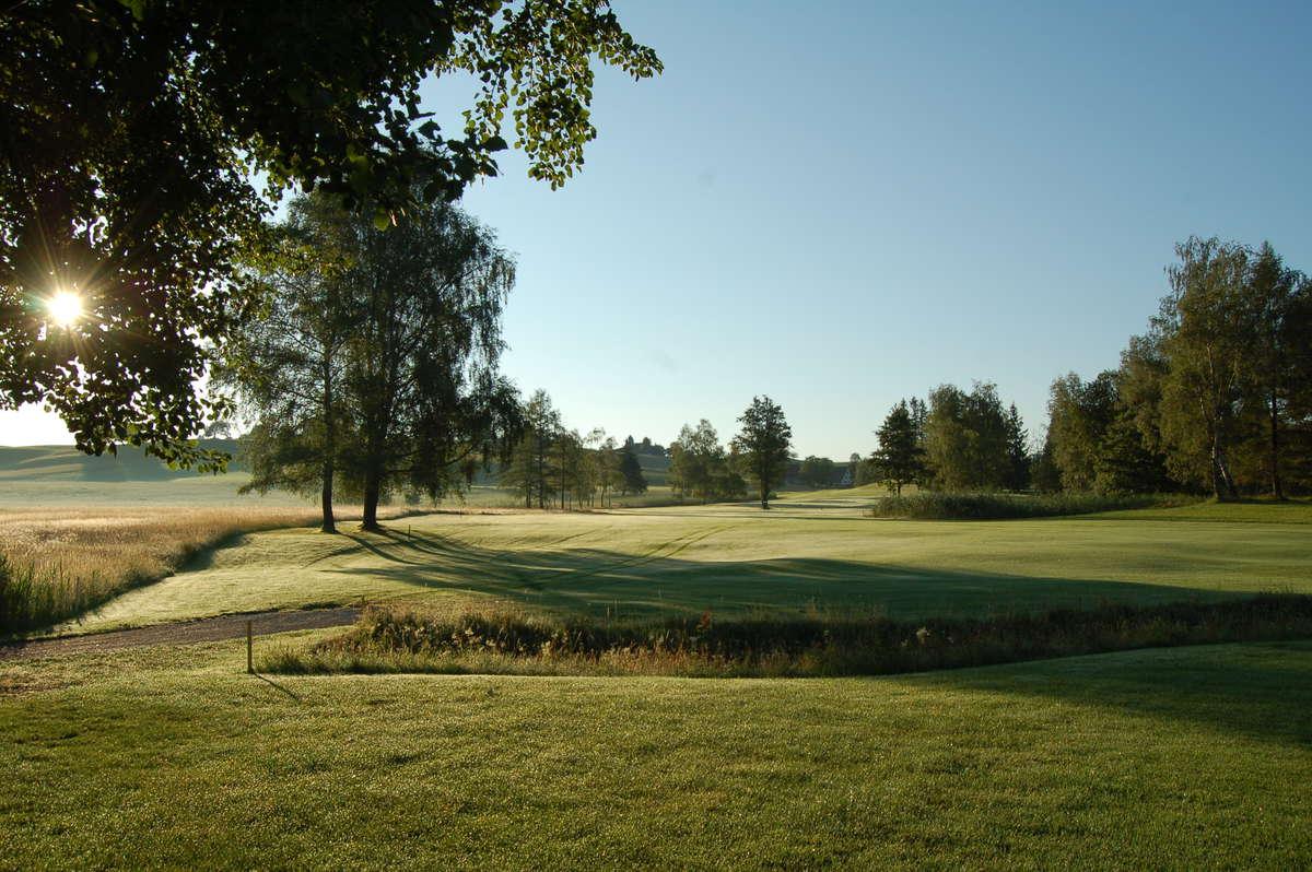 Golf & Country Club Schonenberg, Schönenberg golf