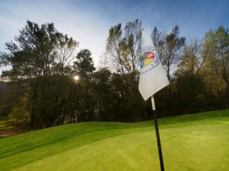 Golf Gerre Losone