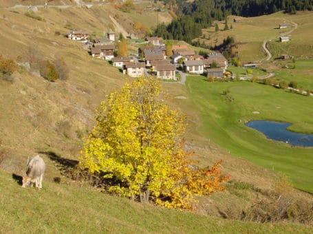Golfclub Sedrun