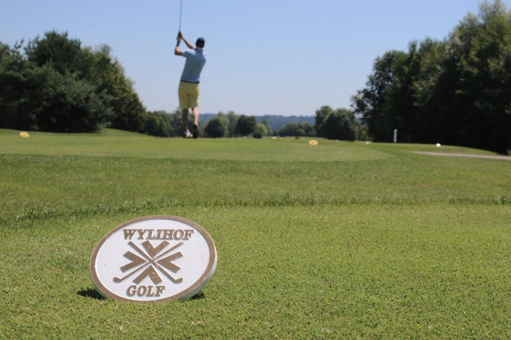 Golfclub Wylihof - Wylihof Golf AG