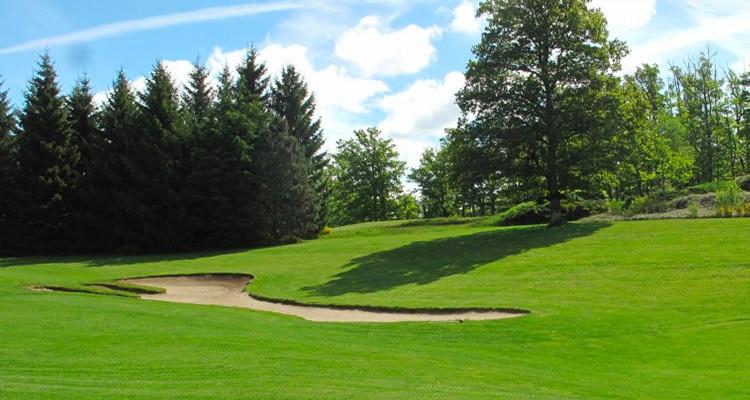 Laguiole-Mezeyrac Golf