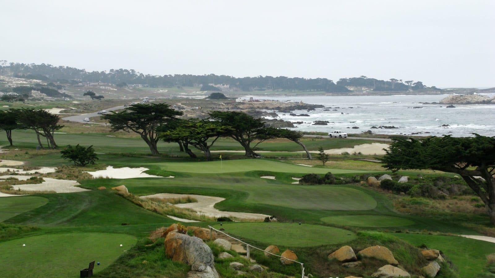 Pebble Beach Golf Club Membership Cost
