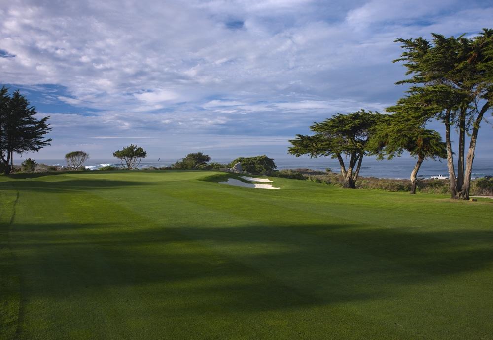 Monterey Peninsula Country Club - pebble beach golf