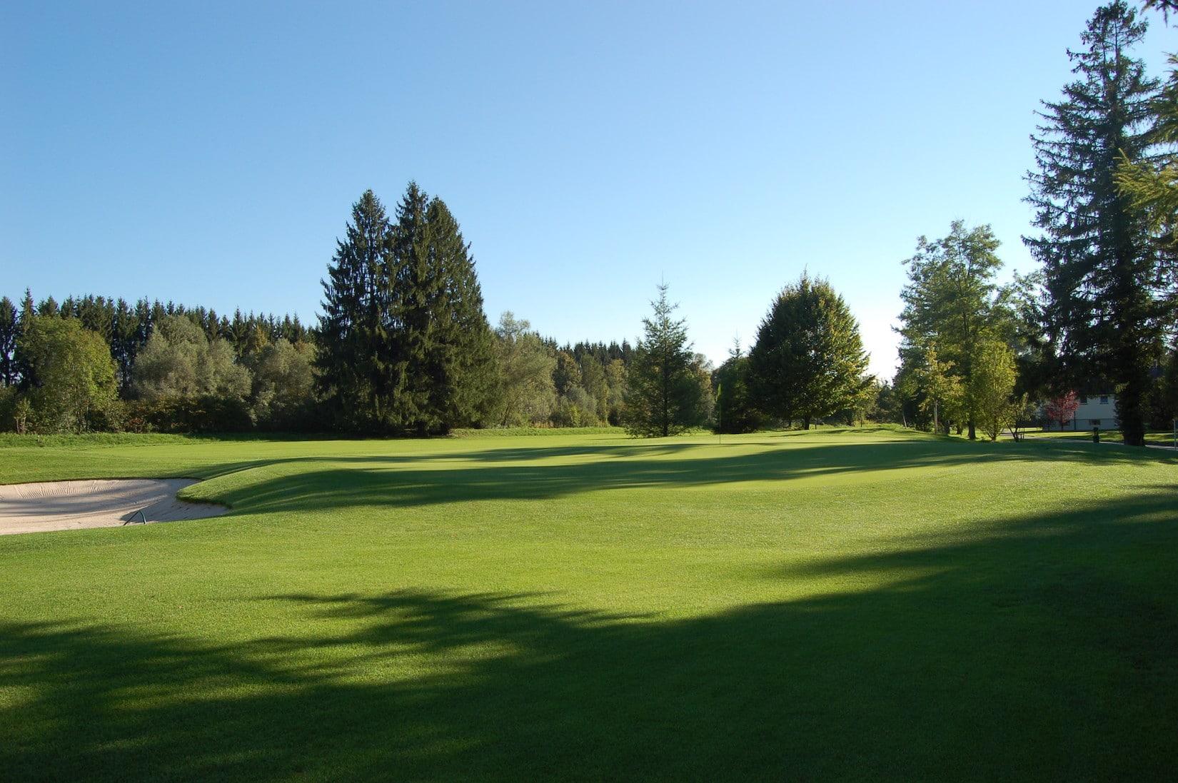Ostschweizerischer Golf Club