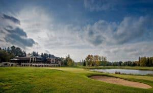 Pestovo Golf & Yacht Club