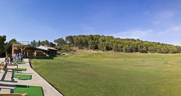 Pont-Royal golf club
