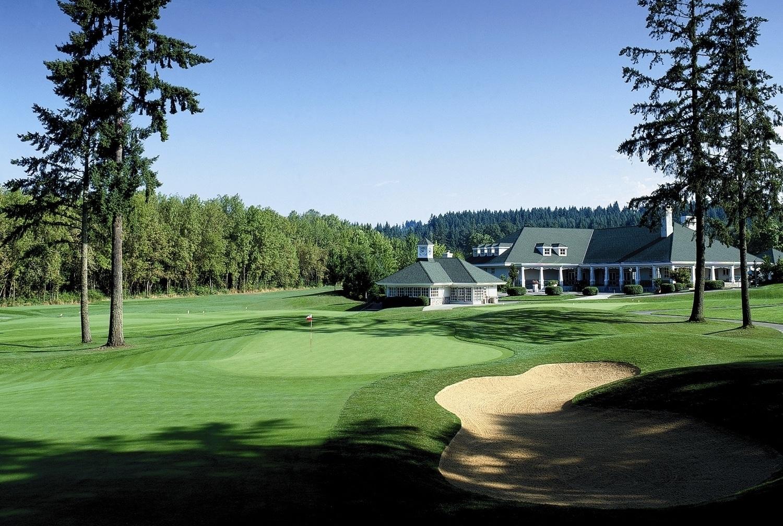 Pumpkin Ridge Golf Club