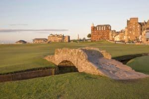 St Andrews Links : The Home of Golf