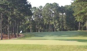 Bay Pointe Resort and Golf Club
