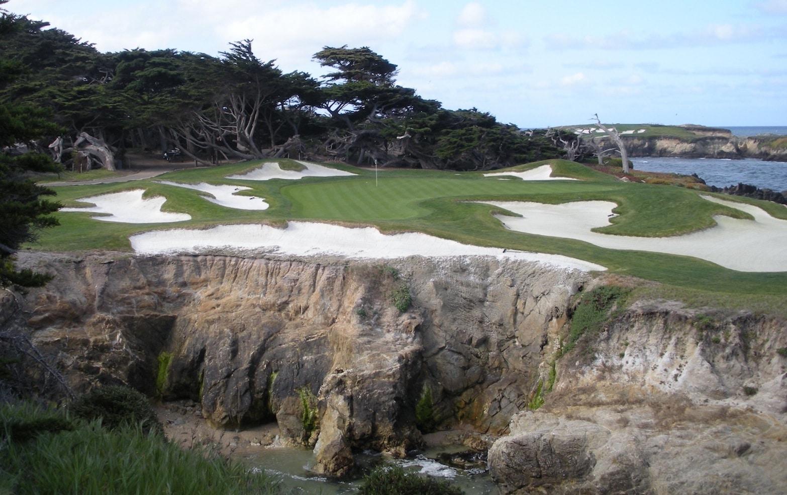 Cypress Point Golf Club