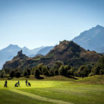 Golf Club de Sion