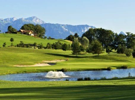Golf Club Villars
