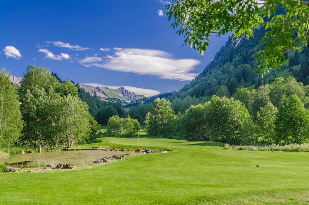 Golfclub Flühli Sörenberg, Golfclub Fluhli Sorenberg