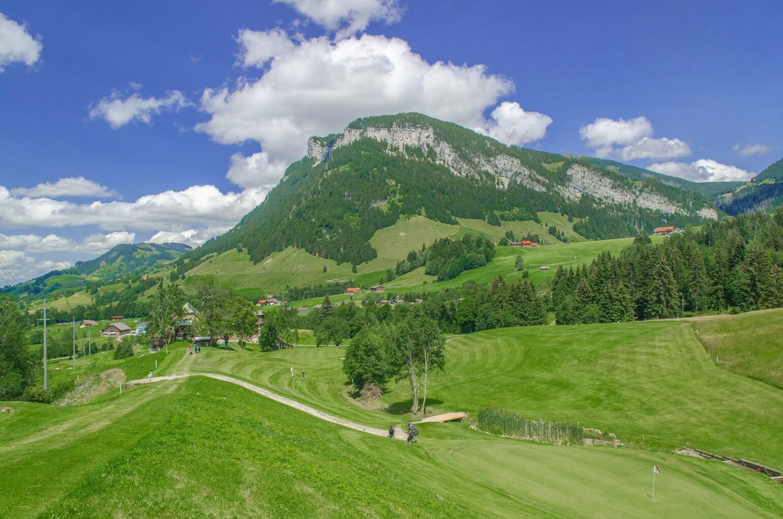 Golfclub Flühli-Sörenberg