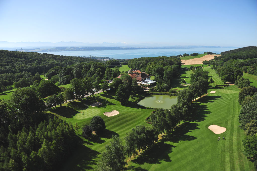 Golf & Country Club de Neuchatel