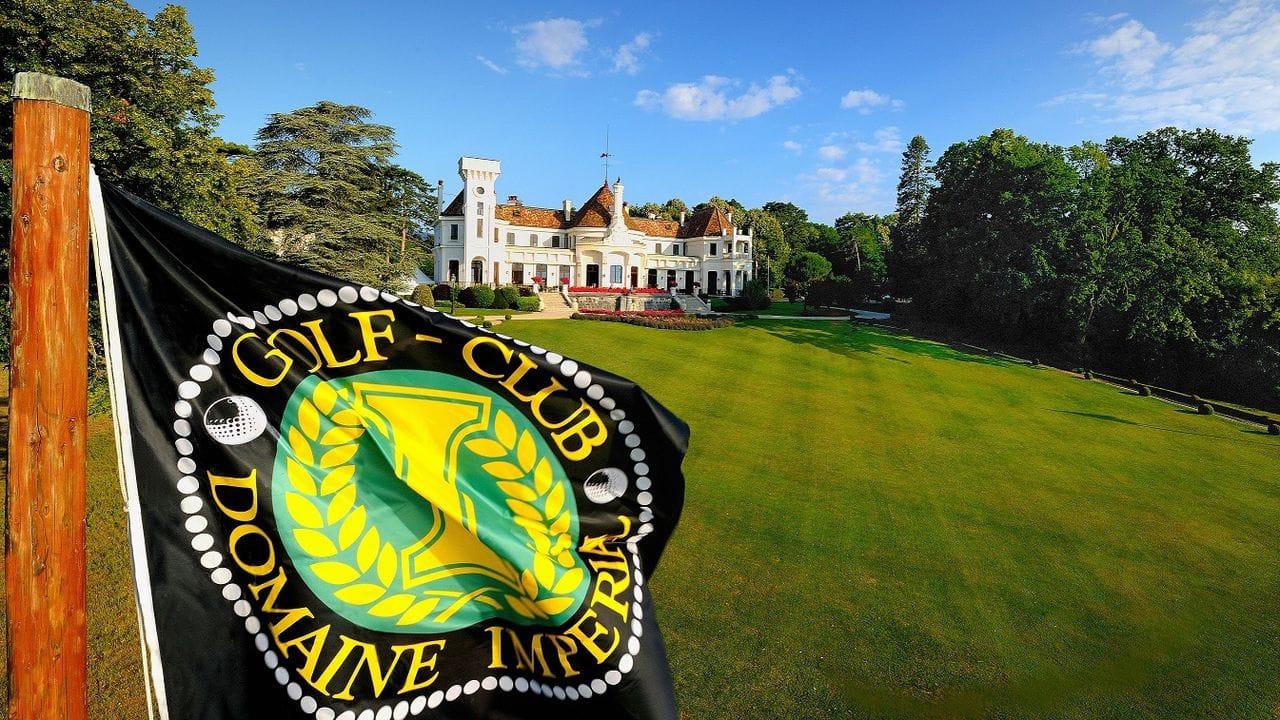Golf Club Domaine Imperial