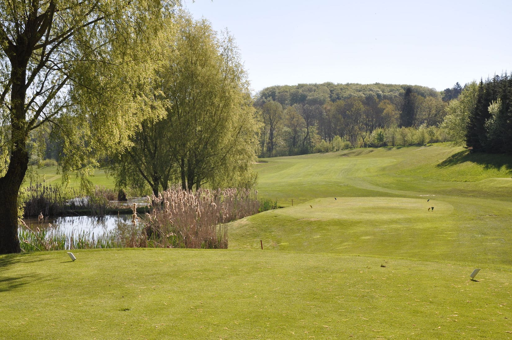 Golf Club Vuissens