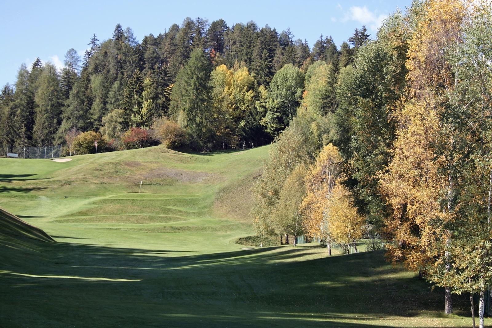 Golfclub Vulpera