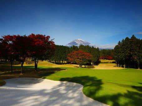 Gotemba Golf Club – 御殿場ゴルフ倶楽部