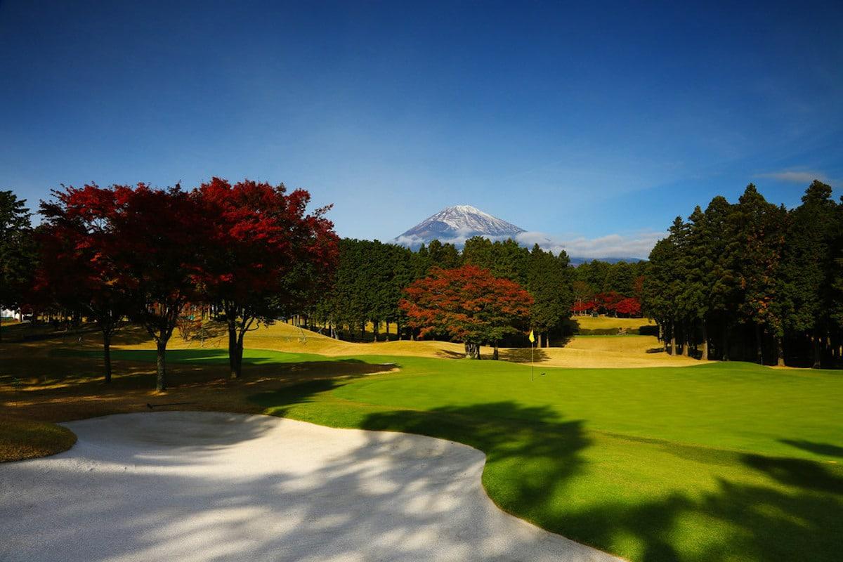 Gotemba Golf Club - 御殿場ゴルフ倶楽部