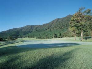 Hakone Country Club – 箱根カントリー倶楽部
