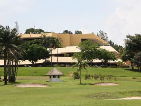 Ivoire Golf Club