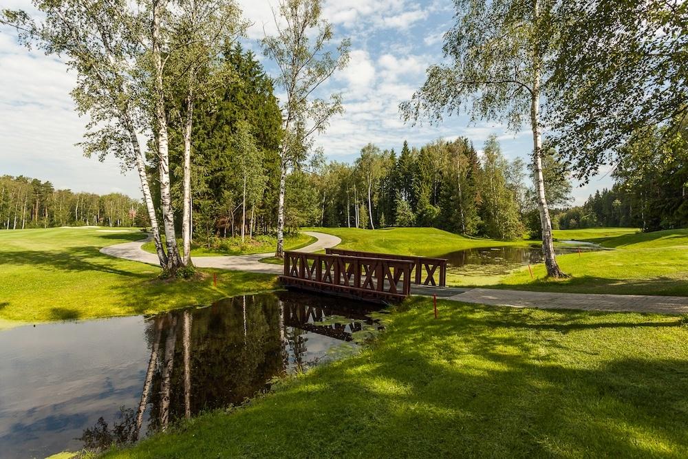 клубы гольф 2 в москве