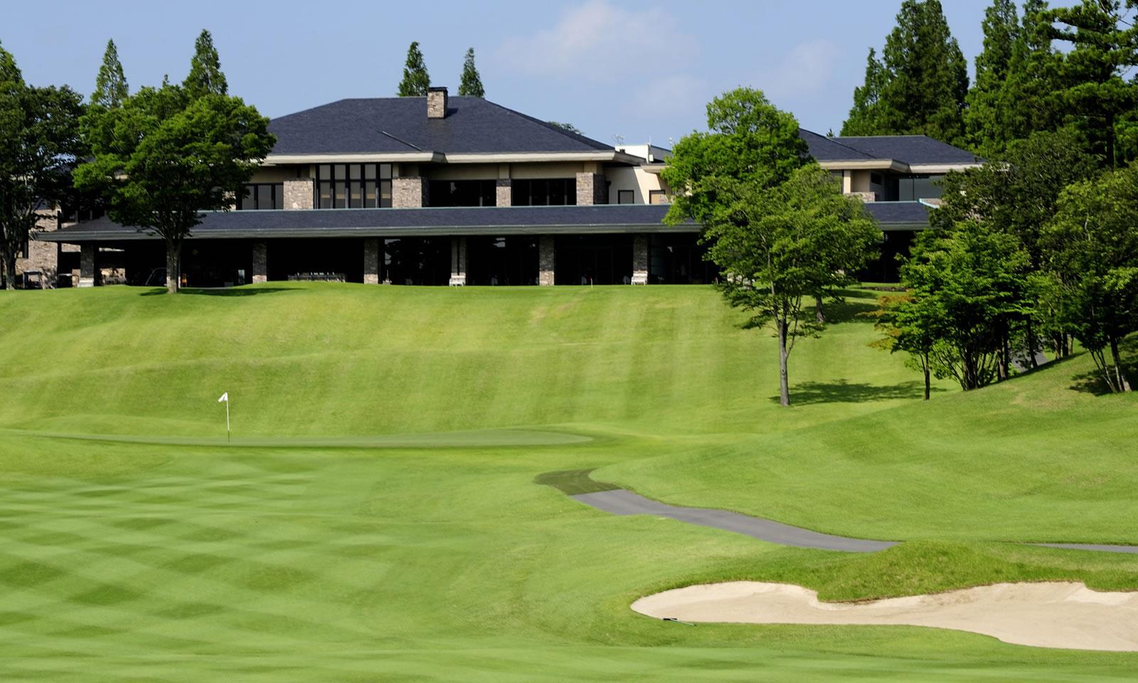 Narita Golf Club