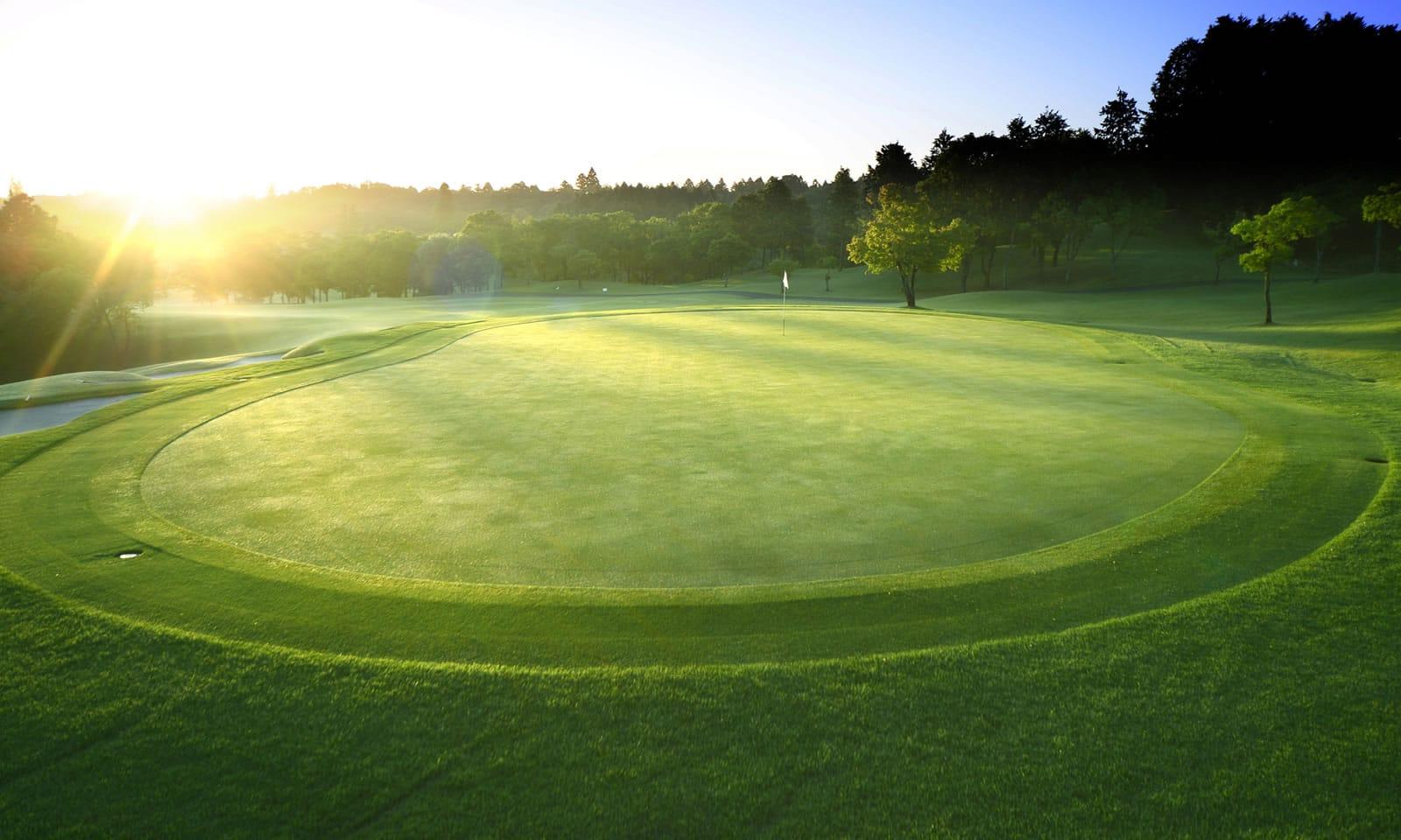 Narita Golf Club - 成田ゴルフクラブ