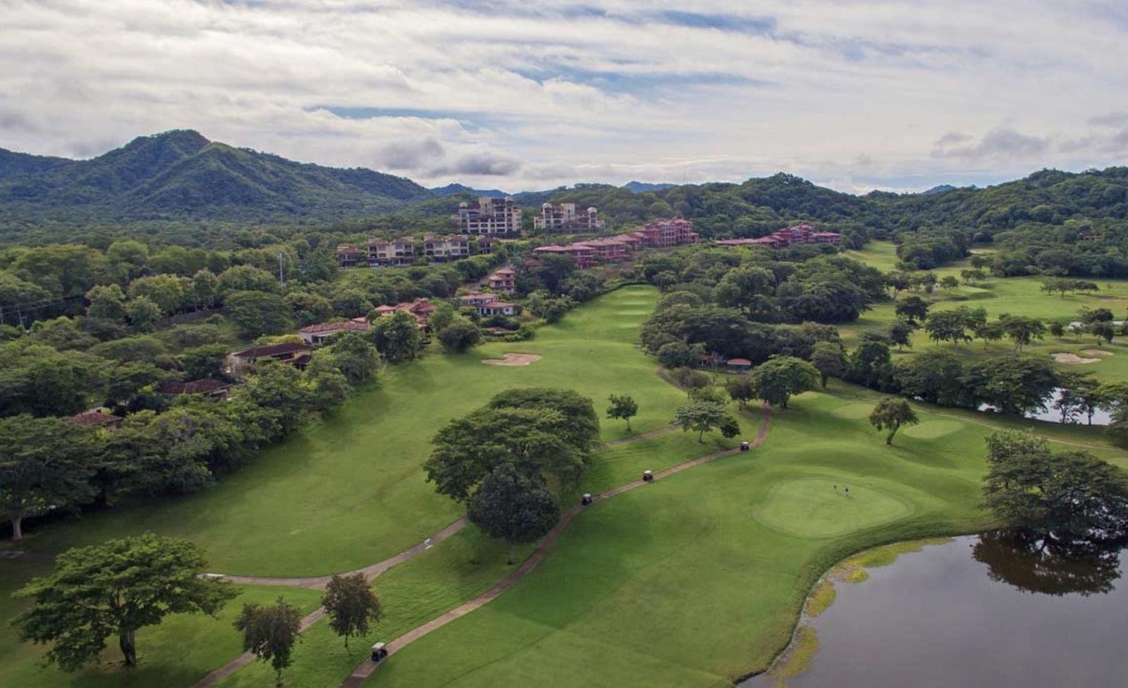 Reserva Conchal Golf Club