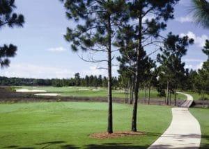 Shell Landing Golf Club