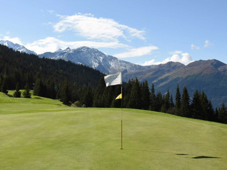 Verbier Golf Club
