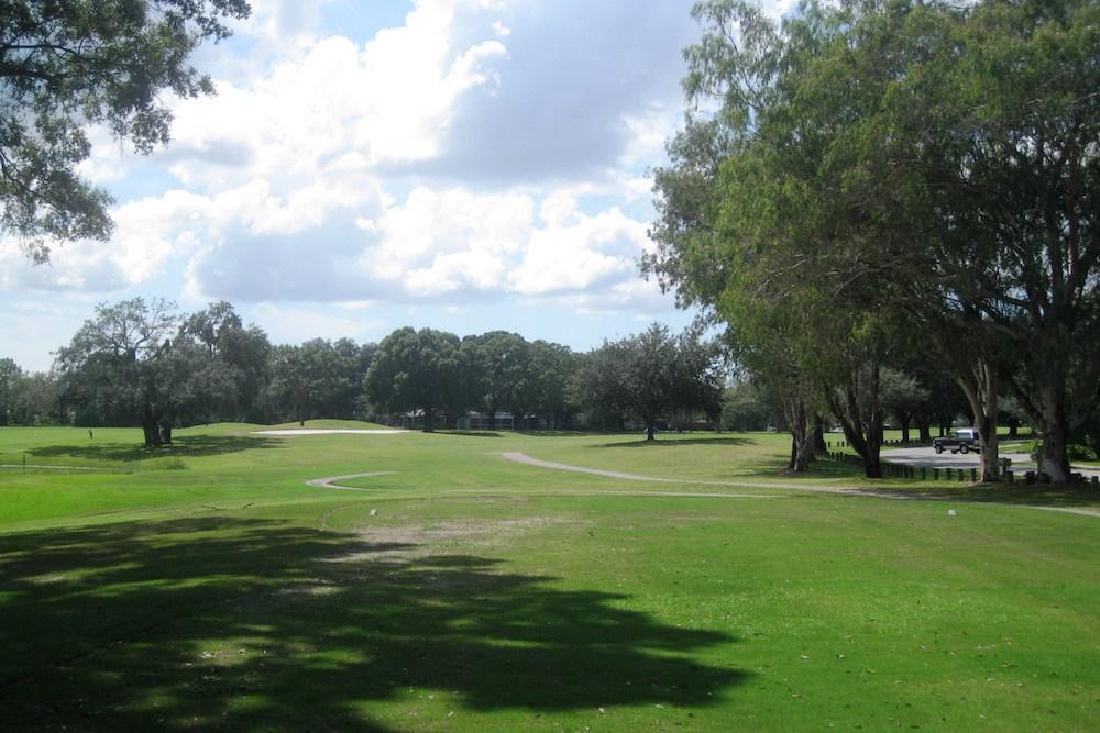Babe Zaharias Golf Course , golf in florida