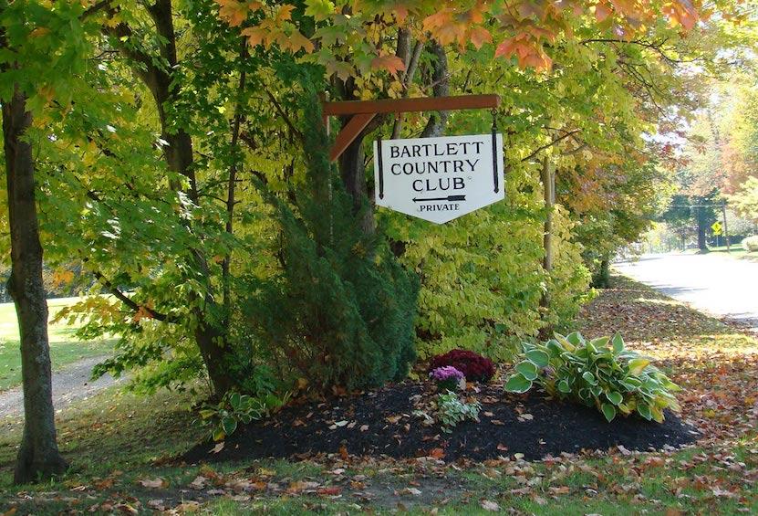 Bartlett Country Club