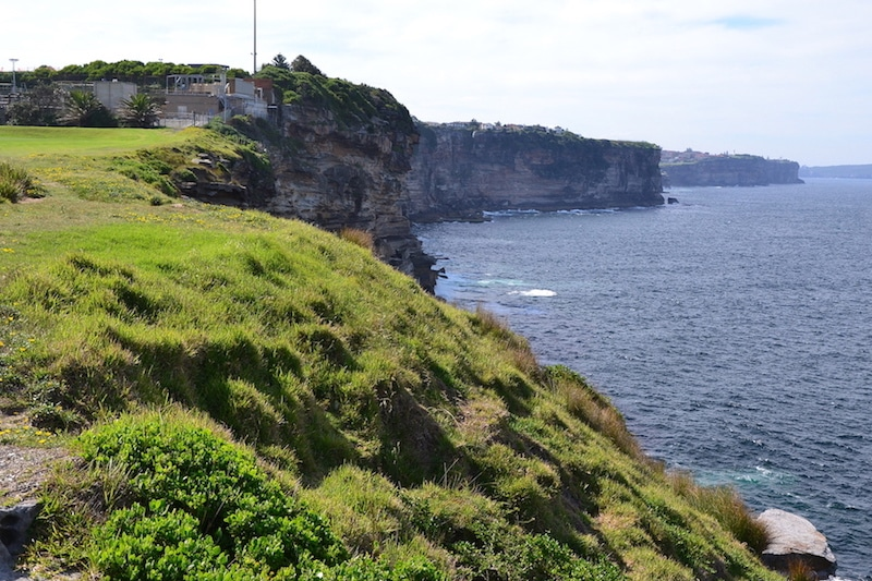 Bondi Golf Club, Golf in Australia