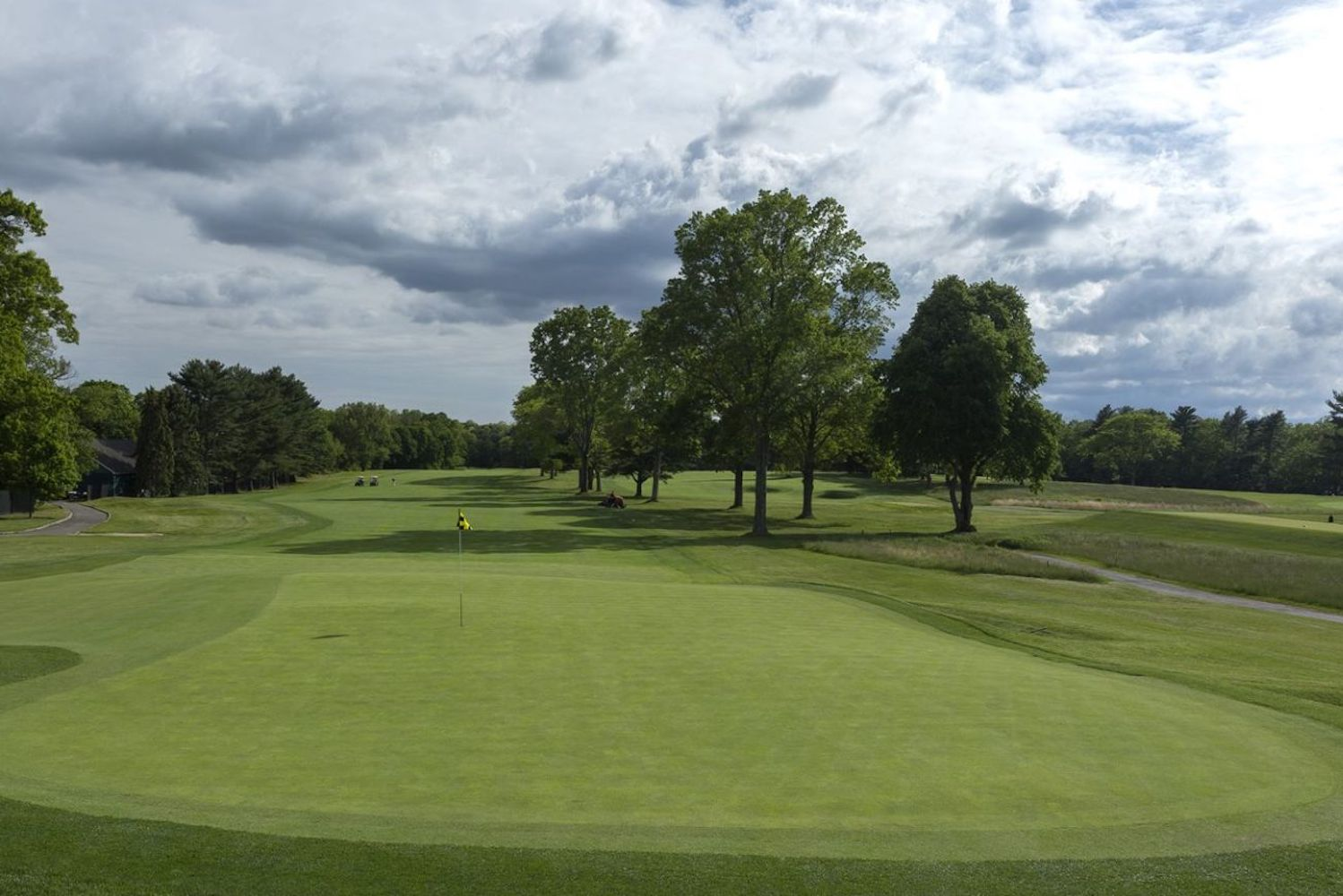 Brookville Country Club